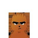 103_angryMole